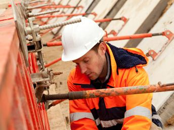 Skilled Labour Hire for Union Worksites